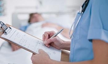 Wat als je in het ziekenhuis belandt door het coronavirus?