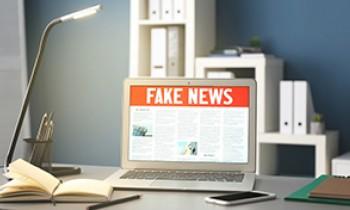 Let op voor fake news over gezondheid